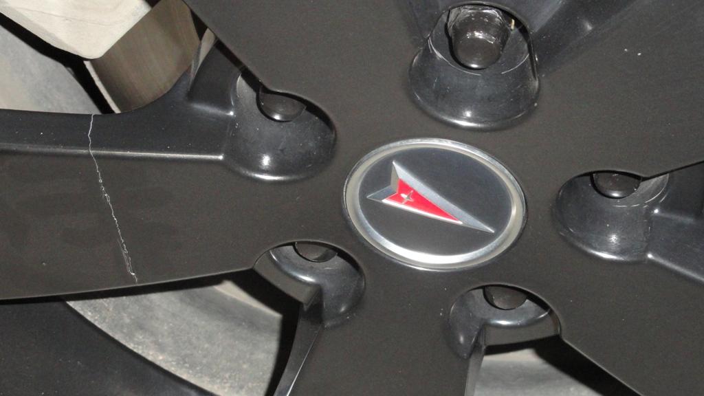 Tire Crack Filler : Why should i repair my wheels we fix rims houston