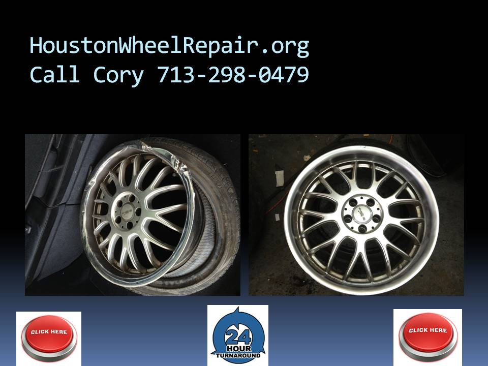 Rim Repair Houston Houston Auto Repair Crack Bent Wheel Rim