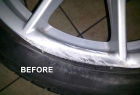 porsche curb rash repair before-1 (2)