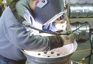 Chrome Wheel Repair - We Fix Rims Houston